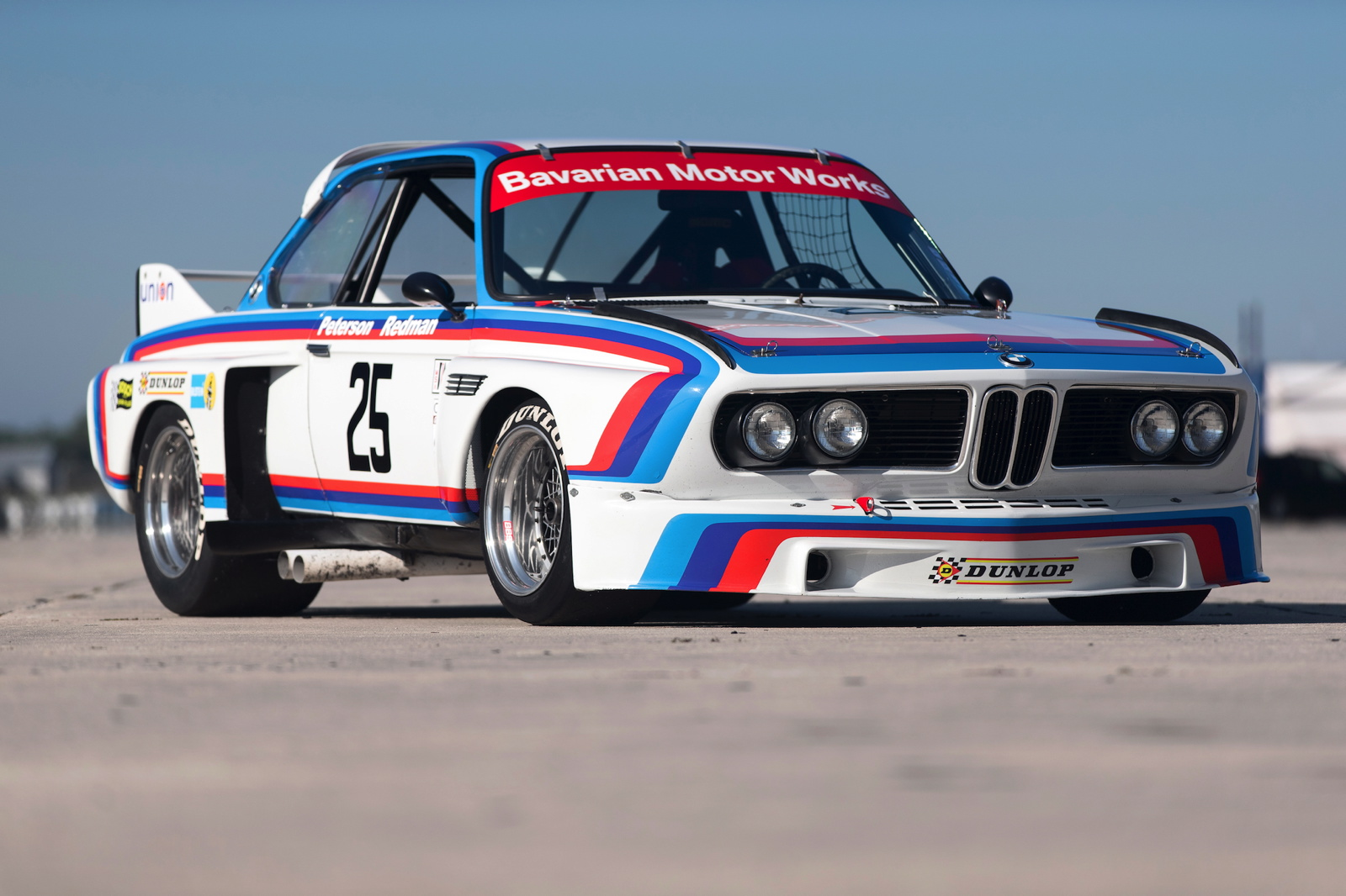 Bmw Celebrates 40th Anniversary Of First Us Race Win At