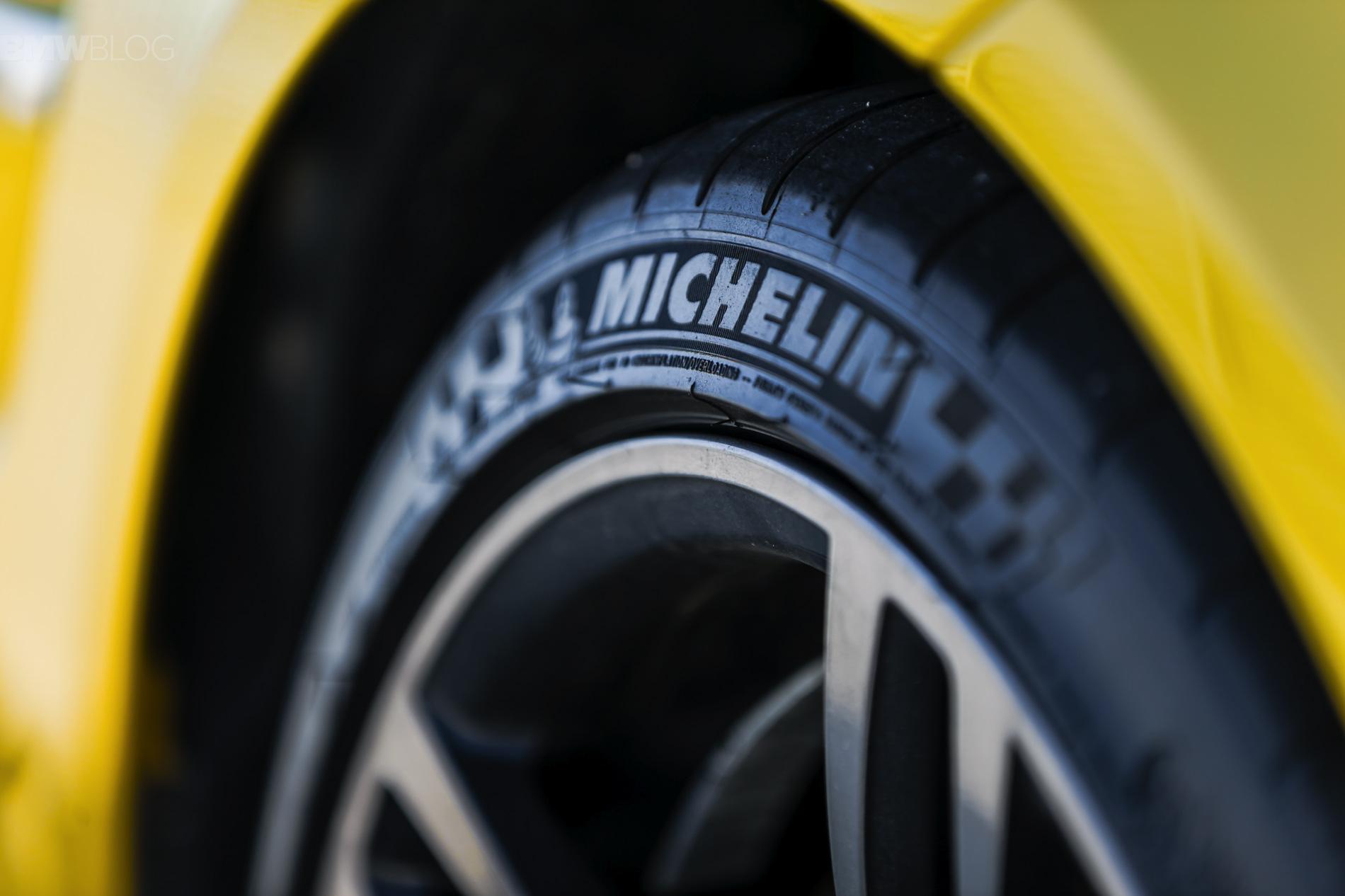 Tire Review Michelin Premier A S