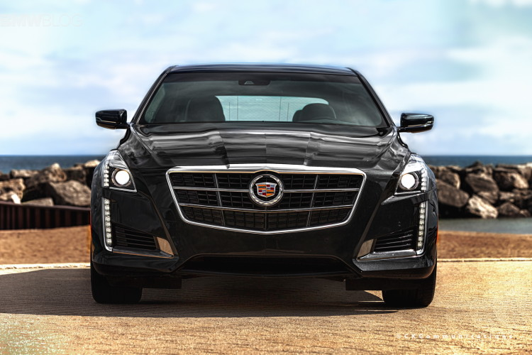 cadillac cts v test drive images 21 750x500