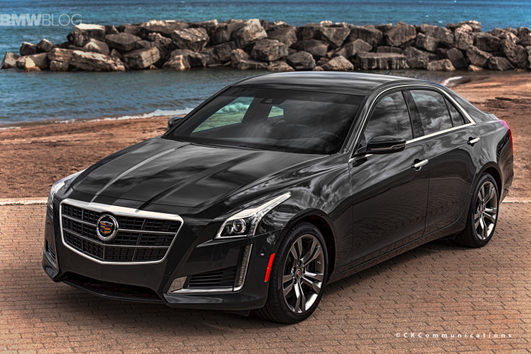 2014 cadillac cts v sport test drive. Black Bedroom Furniture Sets. Home Design Ideas