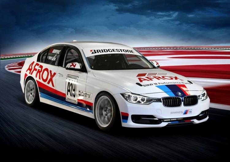1. 2012 BMW F30 335i 750x530
