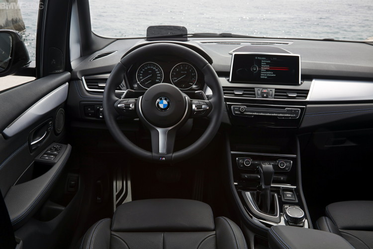 2015 Bmw 2 Series Gran Tourer New Photo Gallery