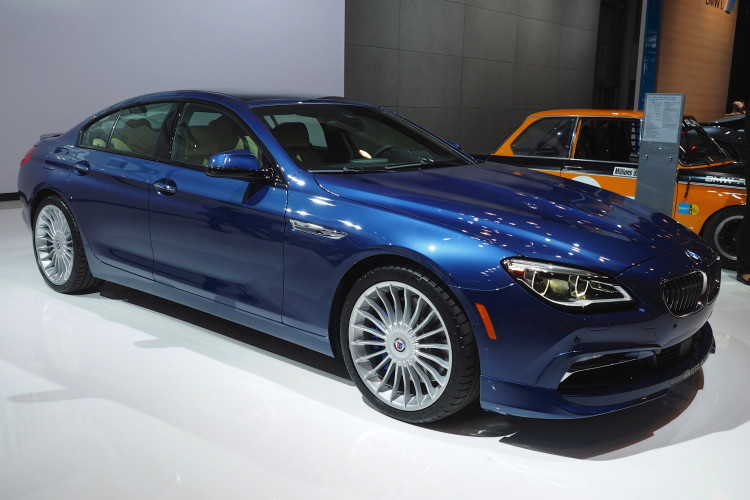 2016 Alpina B6 Xdrive Gran Coupe Images 22 750x500