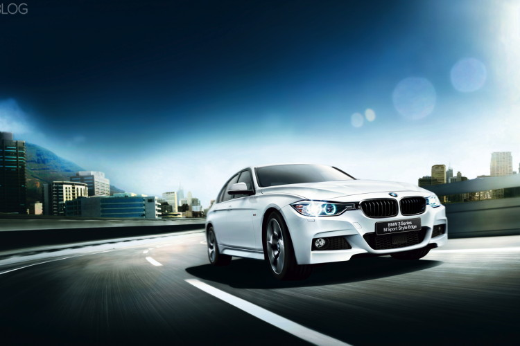 BMW 3 Series M Sport Style Edge images 01 750x500