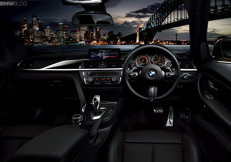 BMW 3 Series M Sport Style Edge images 03 750x525