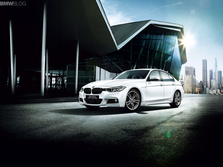 BMW 3 Series M Sport Style Edge images 06 750x563