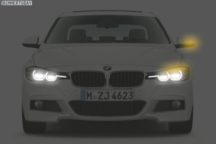 BMW 3er Facelift 2015 Licht Design F30 LCI 01 750x501