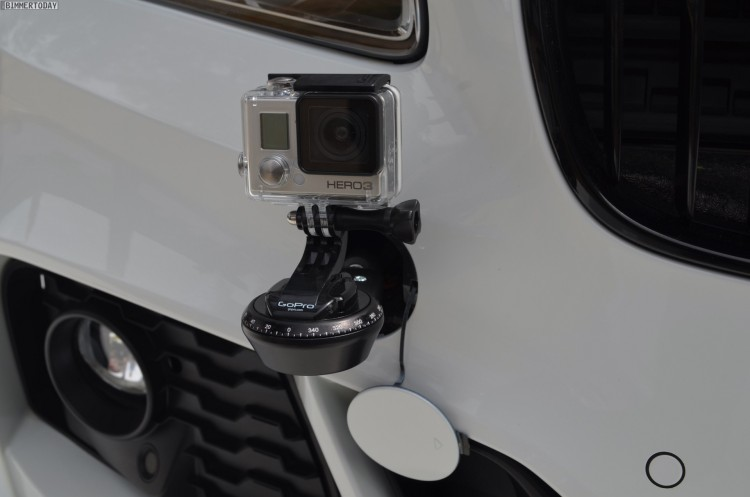 BMW Accessories for GoPro mounting 1 750x497