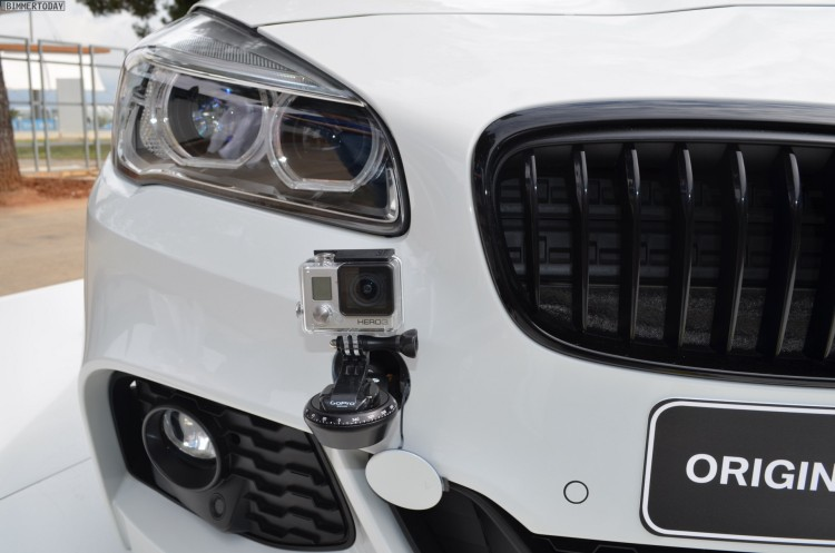 BMW Accessories for GoPro mounting 2 750x497