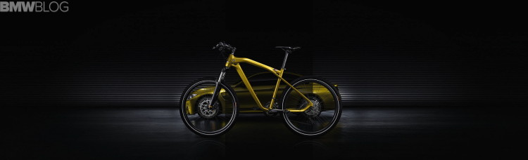 BMW Cruise M Bike Limited Edition images 05 750x228