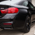 BMW Performance Exhaust System Installed By PSI