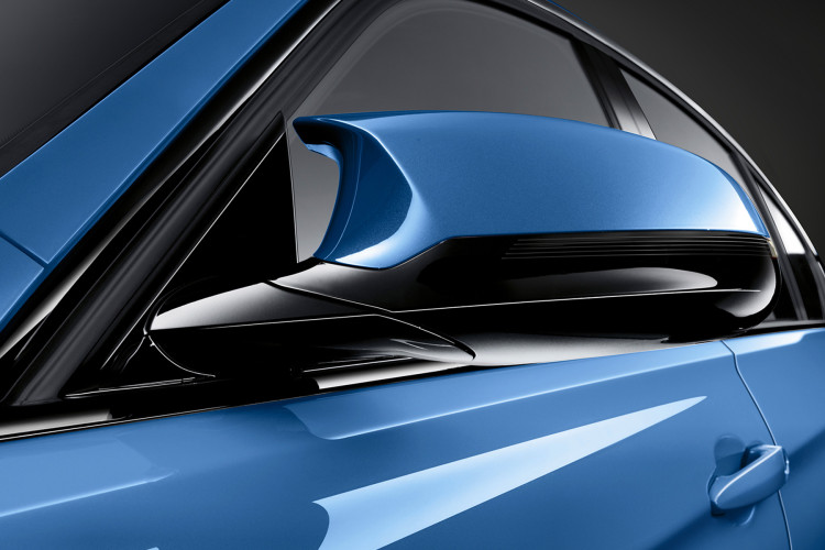 Best 5 Mirrors On Bmws