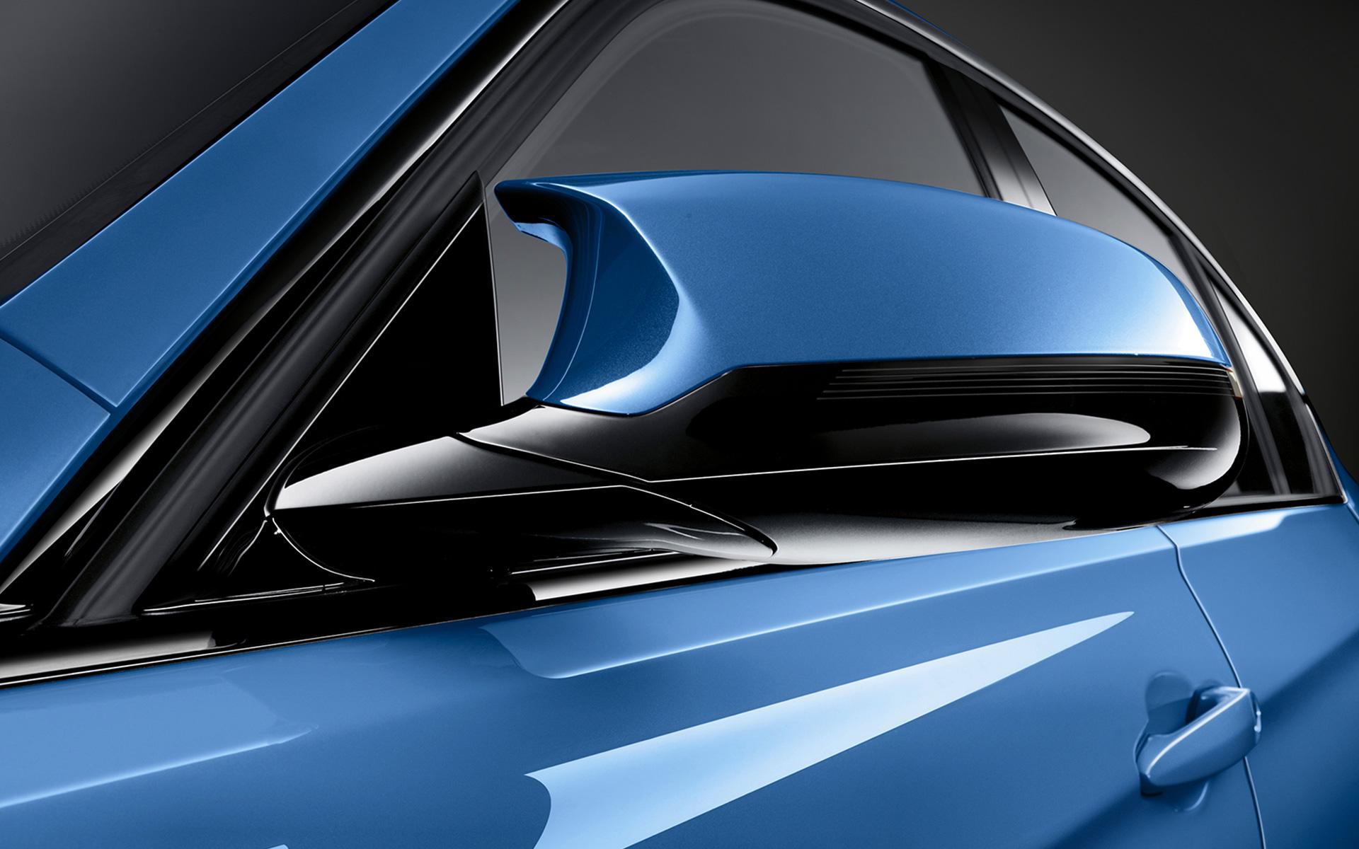 BMW M3 Sedan 11 1920x1200