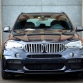 Hamann BMW X5 F15 Tuning Bodykit Widebody 02 120x120