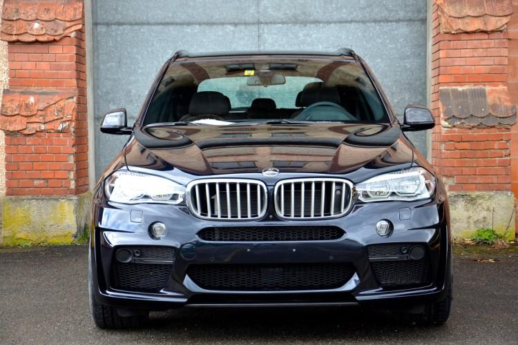 Hamann BMW X5 F15 Tuning Bodykit Widebody 02 750x500