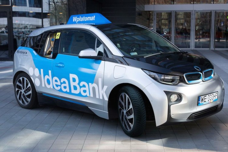 Idea Bank bmw i3 750x500