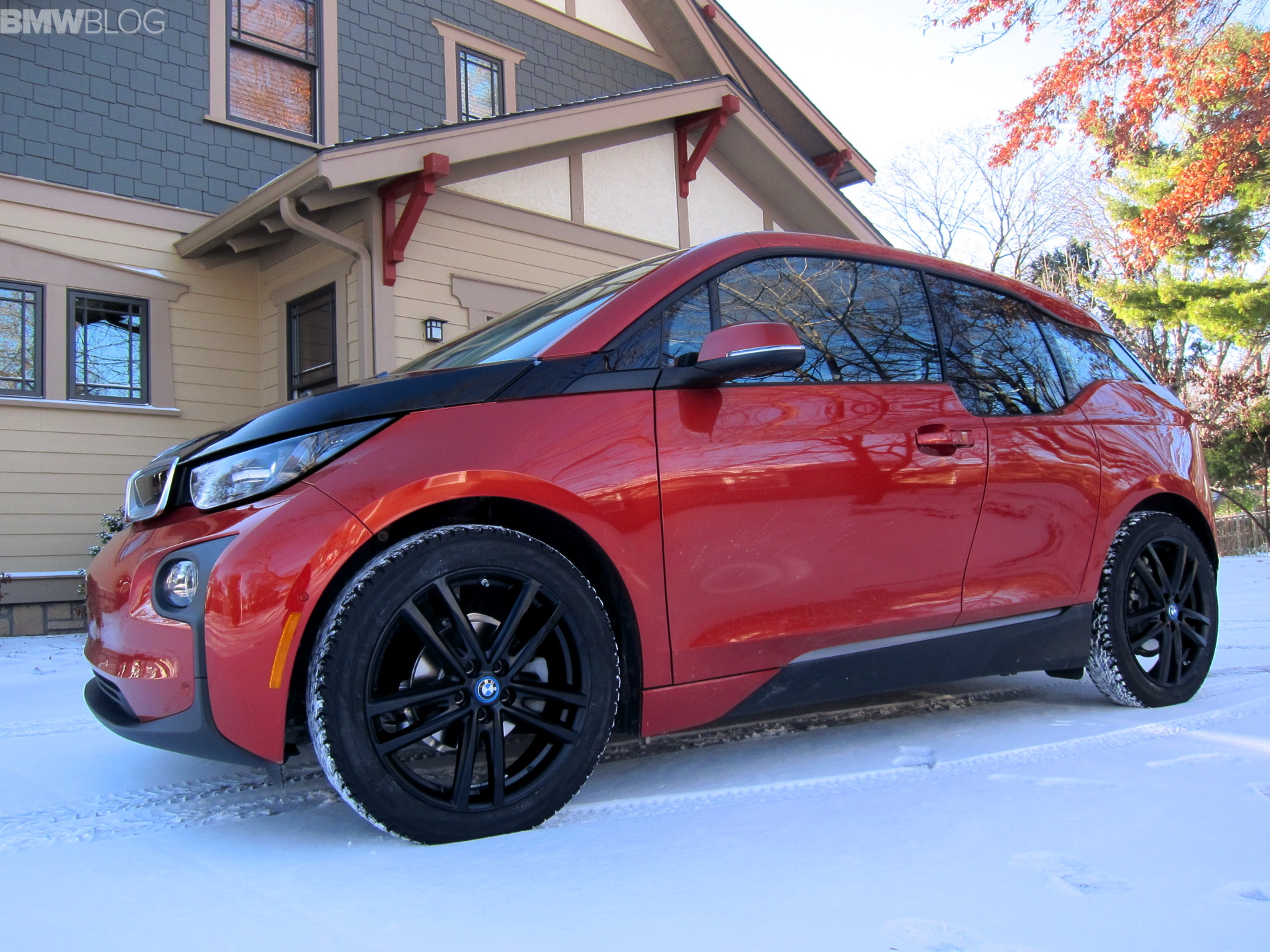 wheels review rial wheels for bmw i3. Black Bedroom Furniture Sets. Home Design Ideas