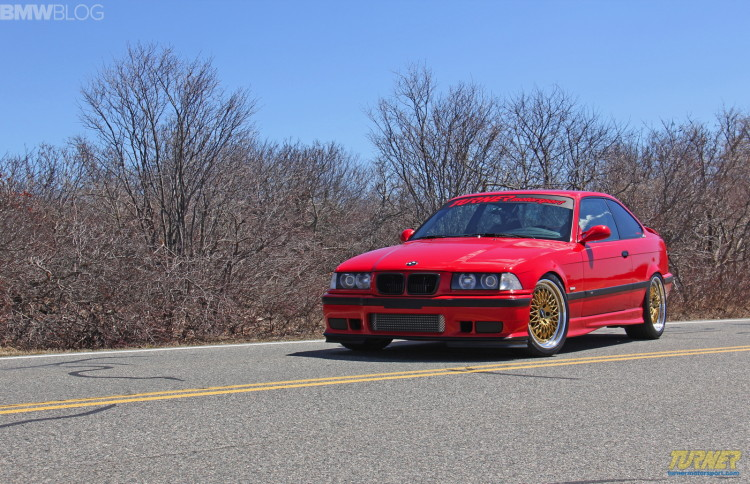 Project E36 M3 Supercharged turner motorsport images 03 750x484