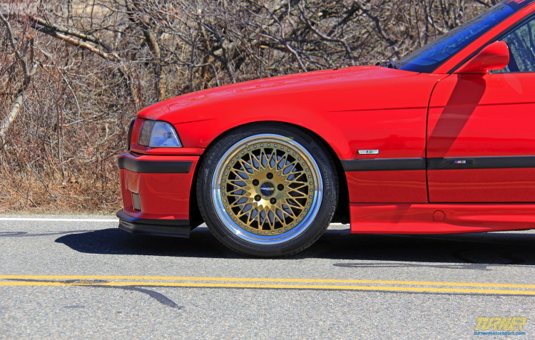 Project E36 M3 Supercharged turner motorsport images 04 750x477