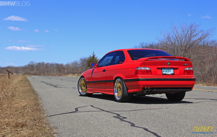 Project E36 M3 Supercharged turner motorsport images 06 750x473