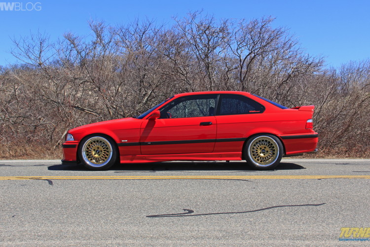 Project E36 M3 Supercharged turner motorsport images 07 750x500