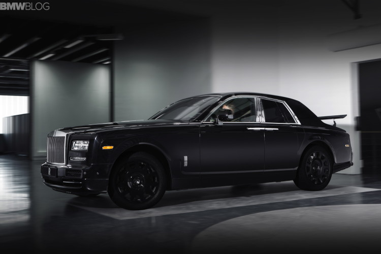 Rolls Royce Cullinan suv image 01 750x500
