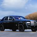 Rolls Royce Cullinan suv image 02 120x120
