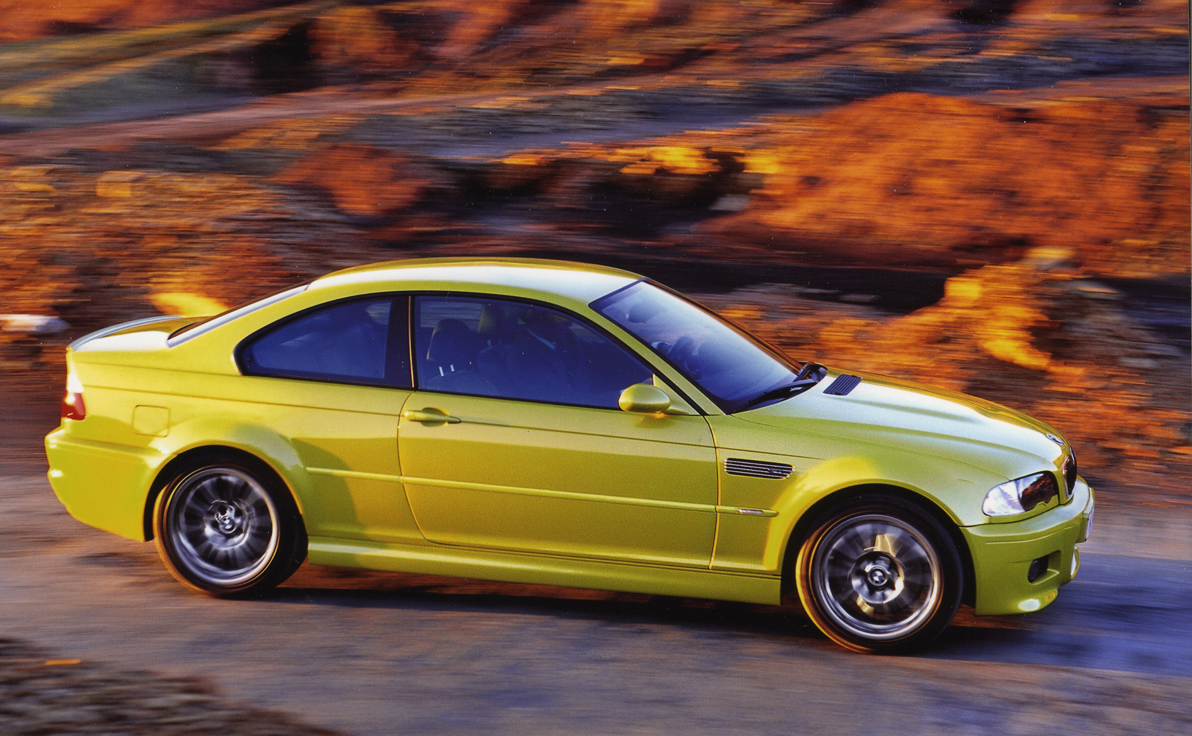 E46 M3 6 Reasons To Own One
