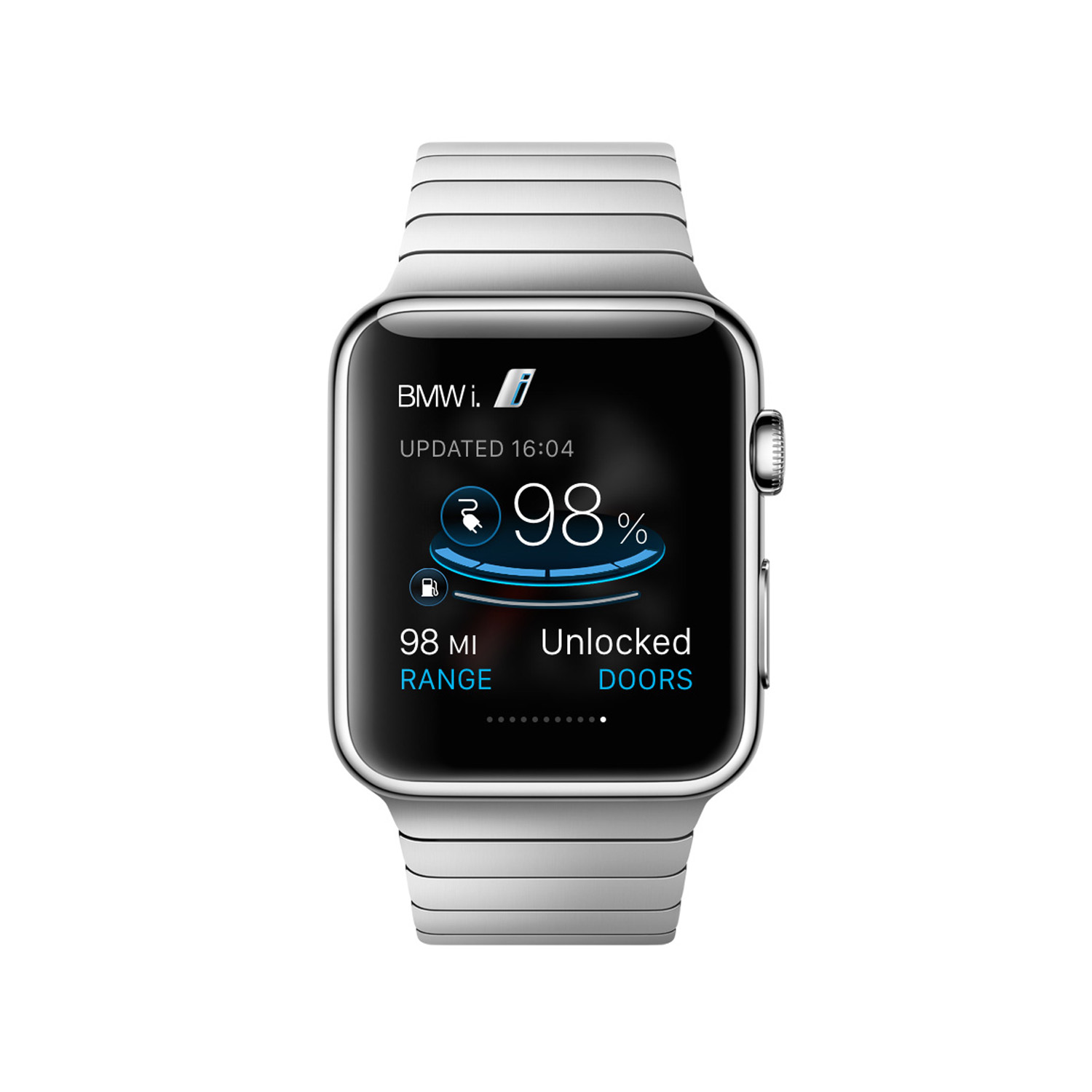 the bmw for watch apple new i app watches