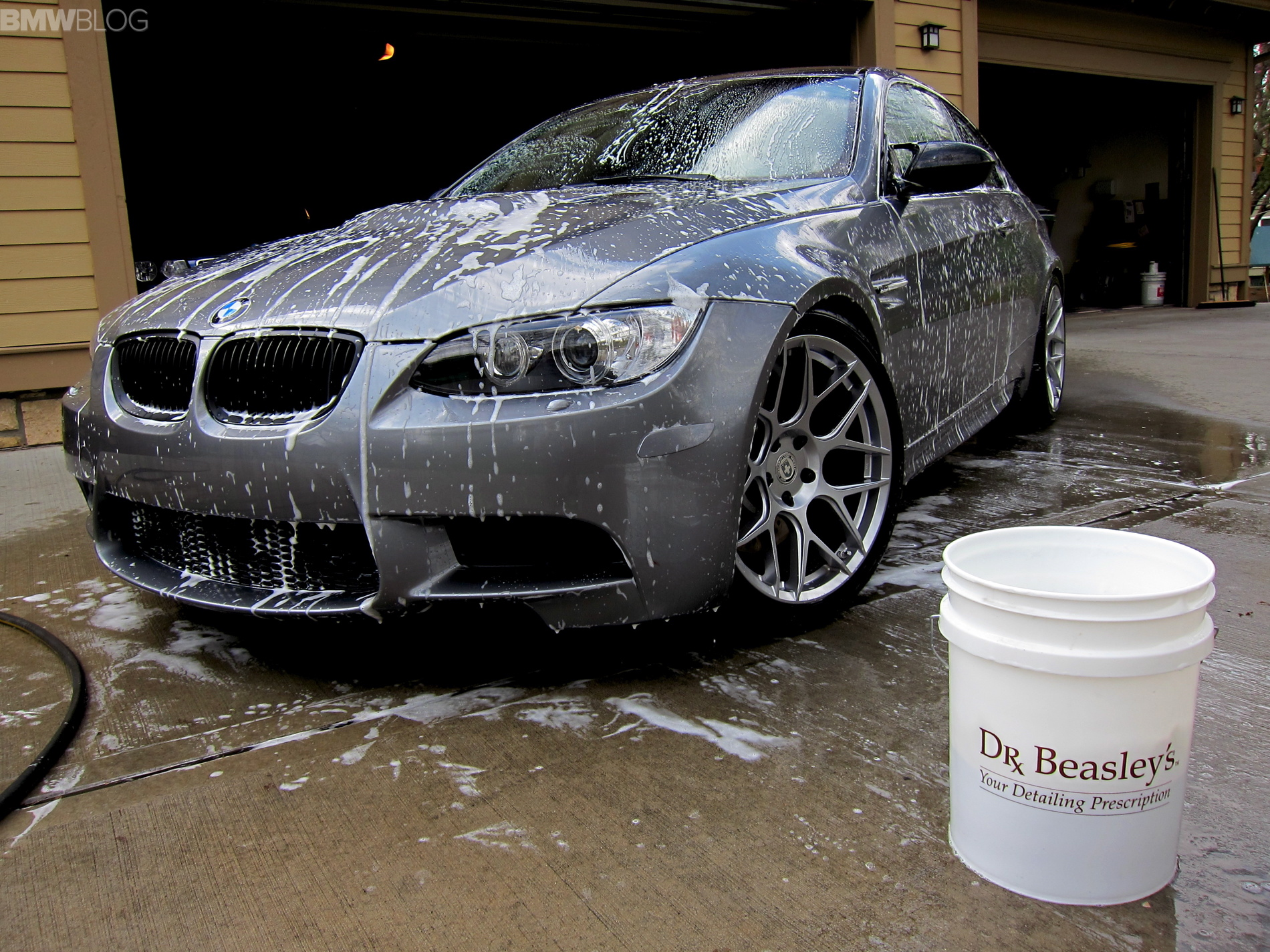 Popular BMW Car Cleaning Products | What Brands To Use