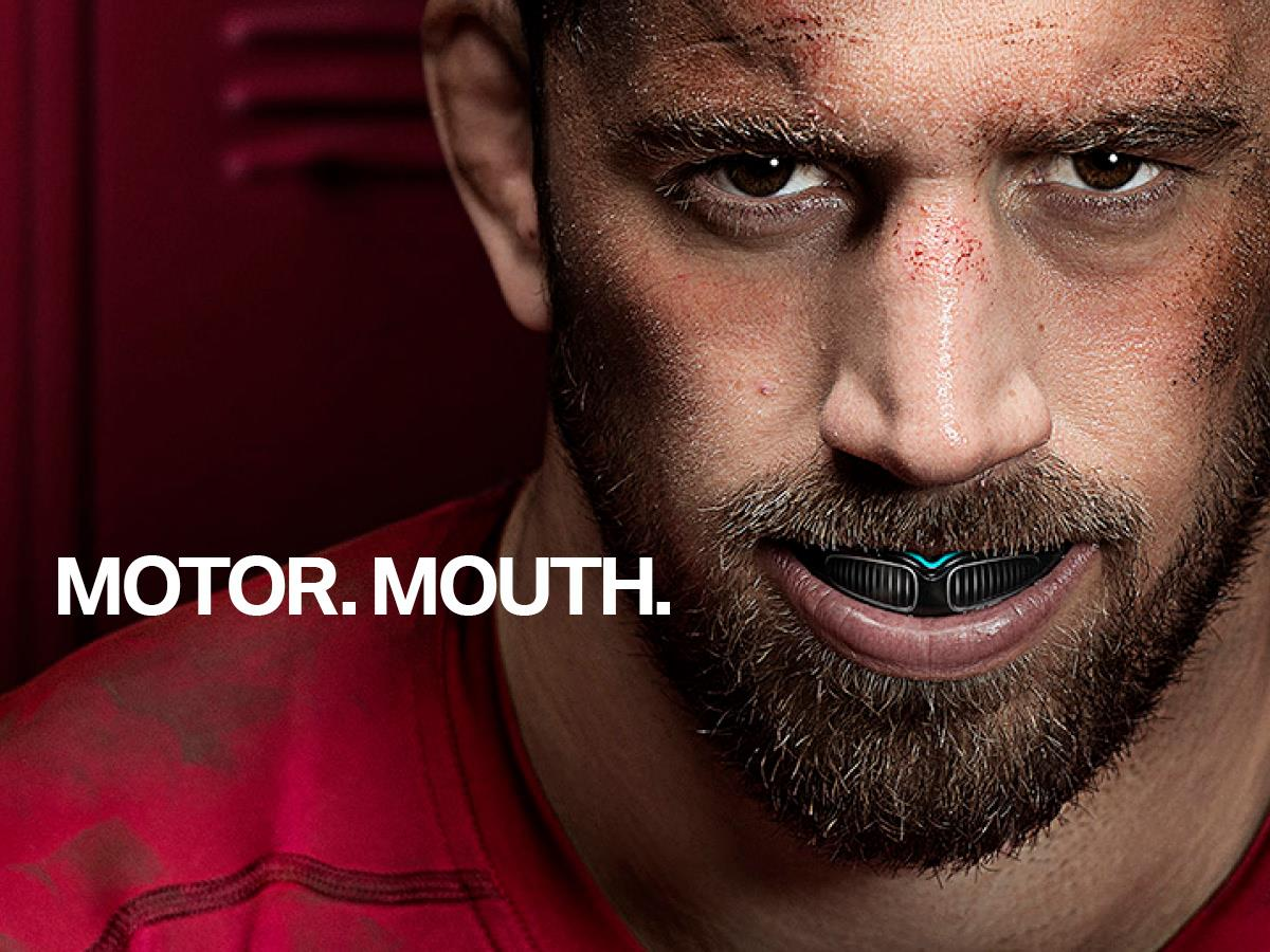 Protect Your Motor Mouth With Innovative Bmw Designed