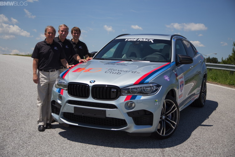 bmw x6 m one lap of america 2015 05 750x500