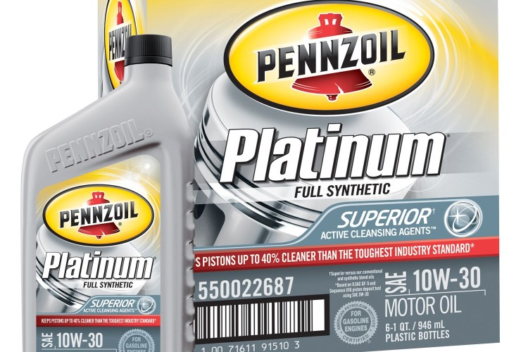 Bmw Recommended Oil >> Pennzoil Is Now The Recommended Oil For Bmw Engines