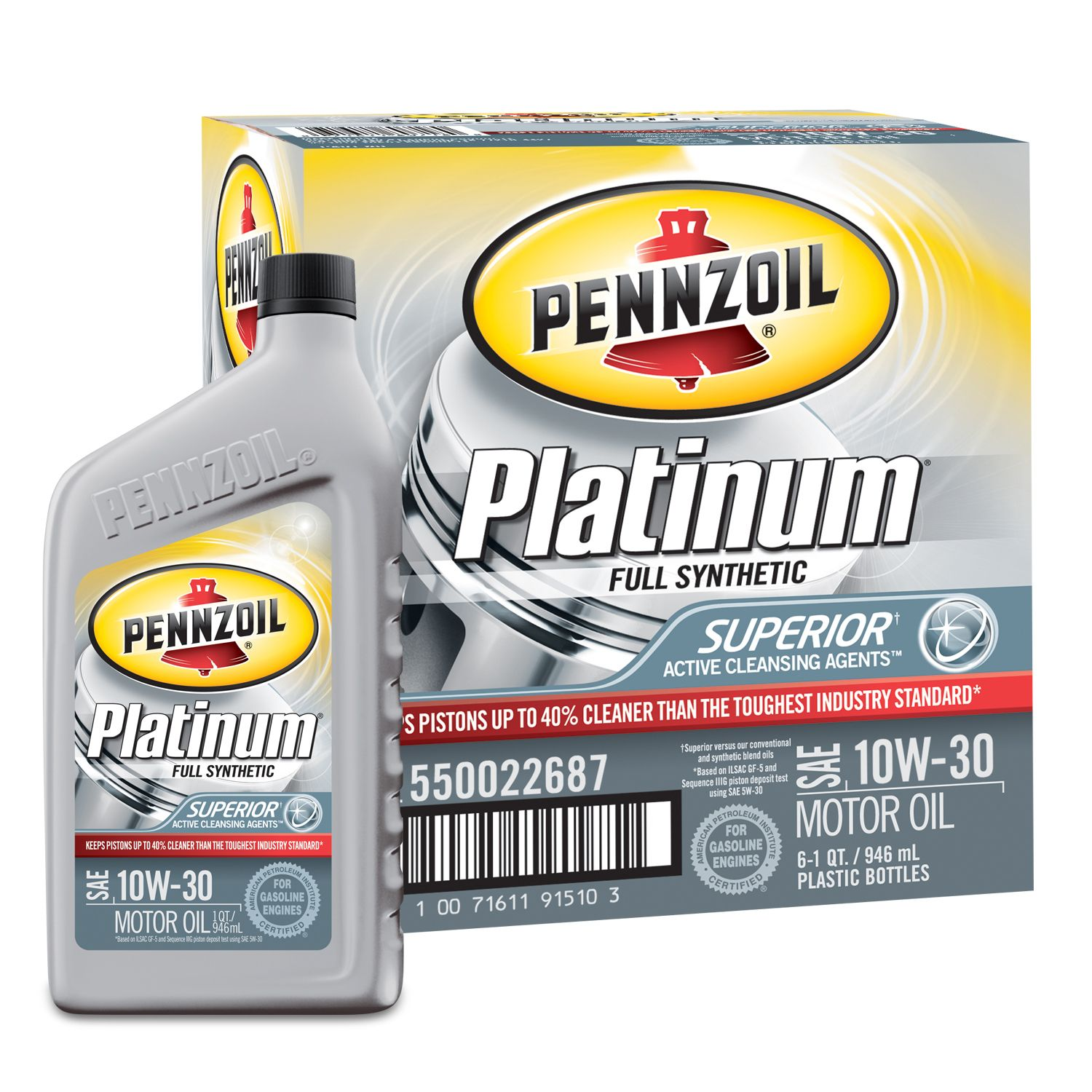 Pennzoil is now the re mended oil for BMW engines