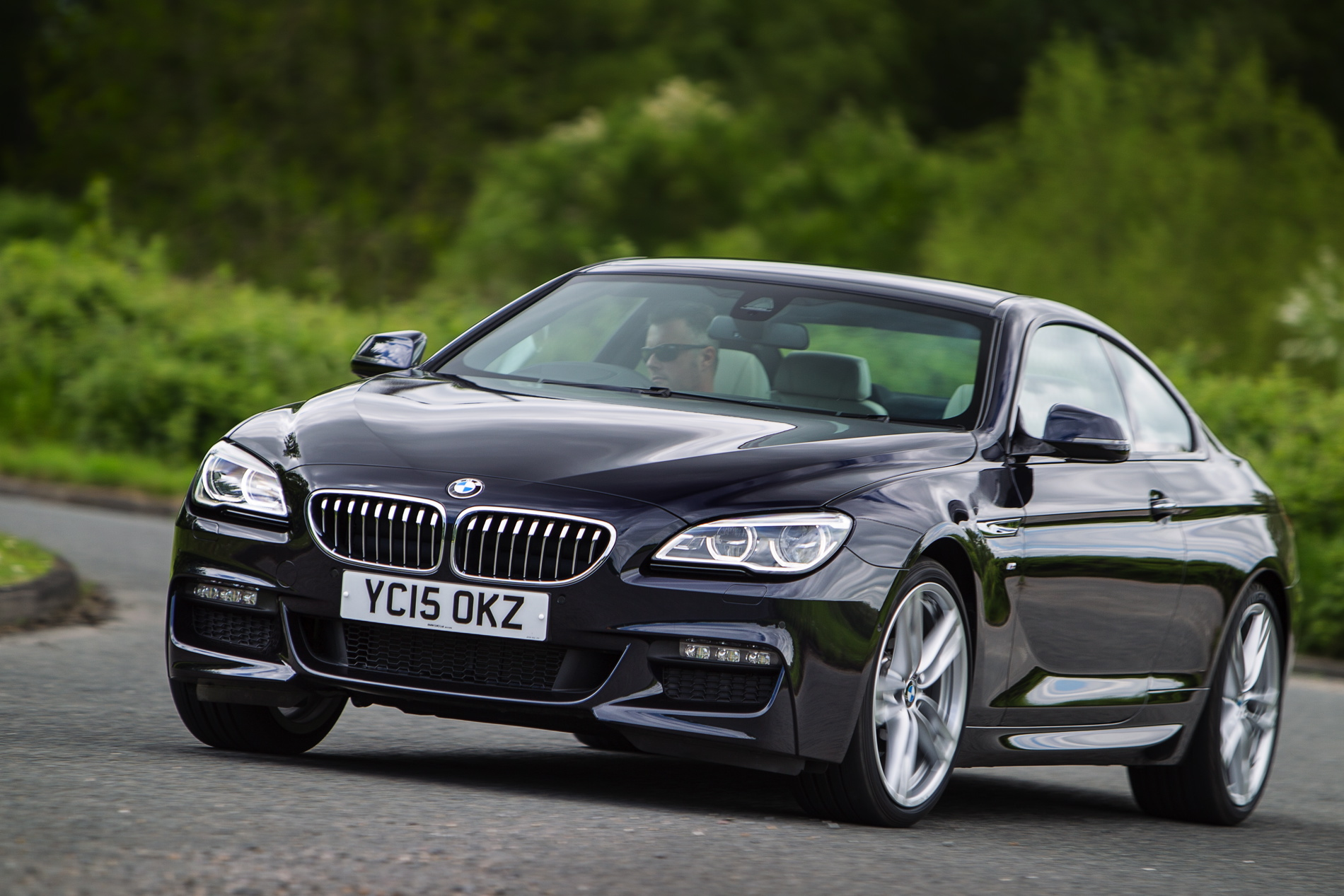 Ranking The Best Looking BMW 6 Series Coupes