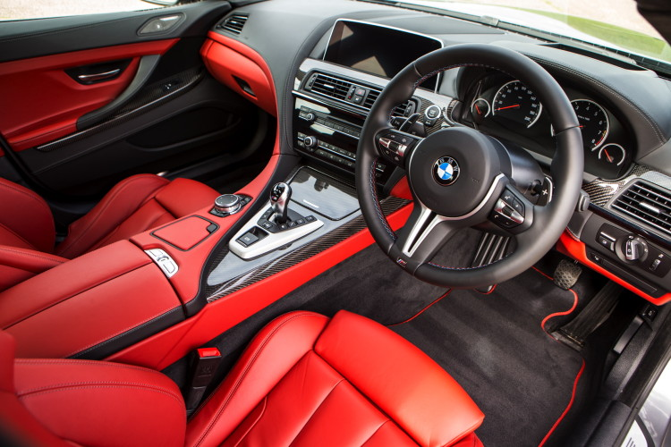 2015 bmw 6 series facelift 1900x1200 wallpapers 31 750x500
