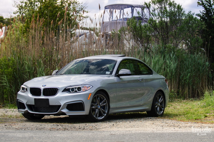 2015 bmw m235i xdrive test drive 1900x1200 08 750x500