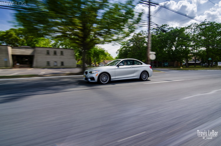 2015 bmw m235i xdrive test drive 1900x1200 09 750x497