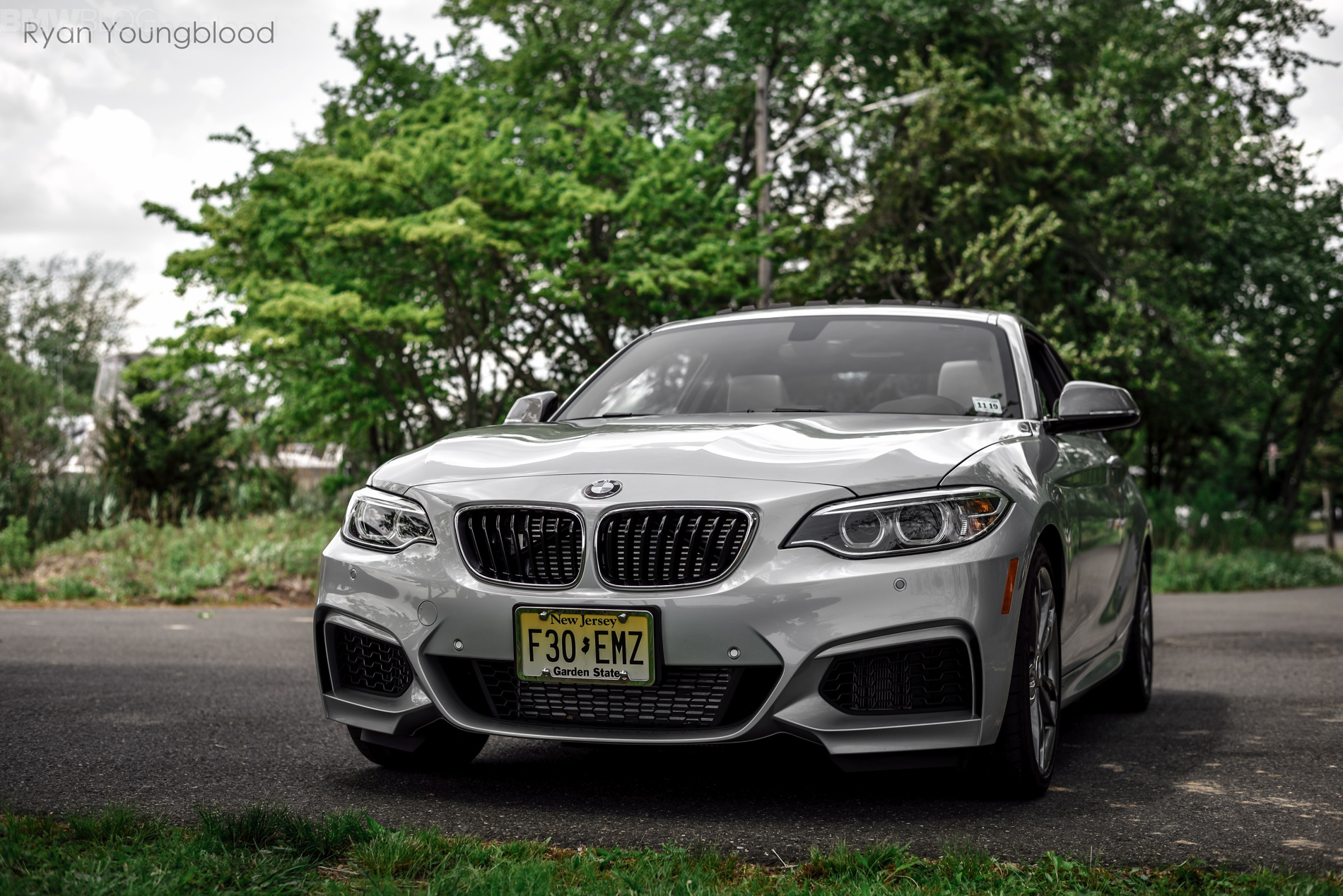 2015 bmw m235i xdrive test drive 1900x1200 20