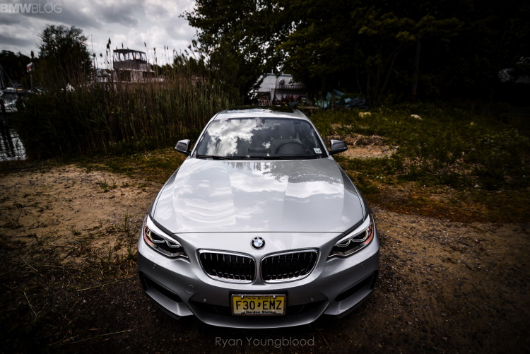 2015 bmw m235i xdrive test drive 1900x1200 22 750x501
