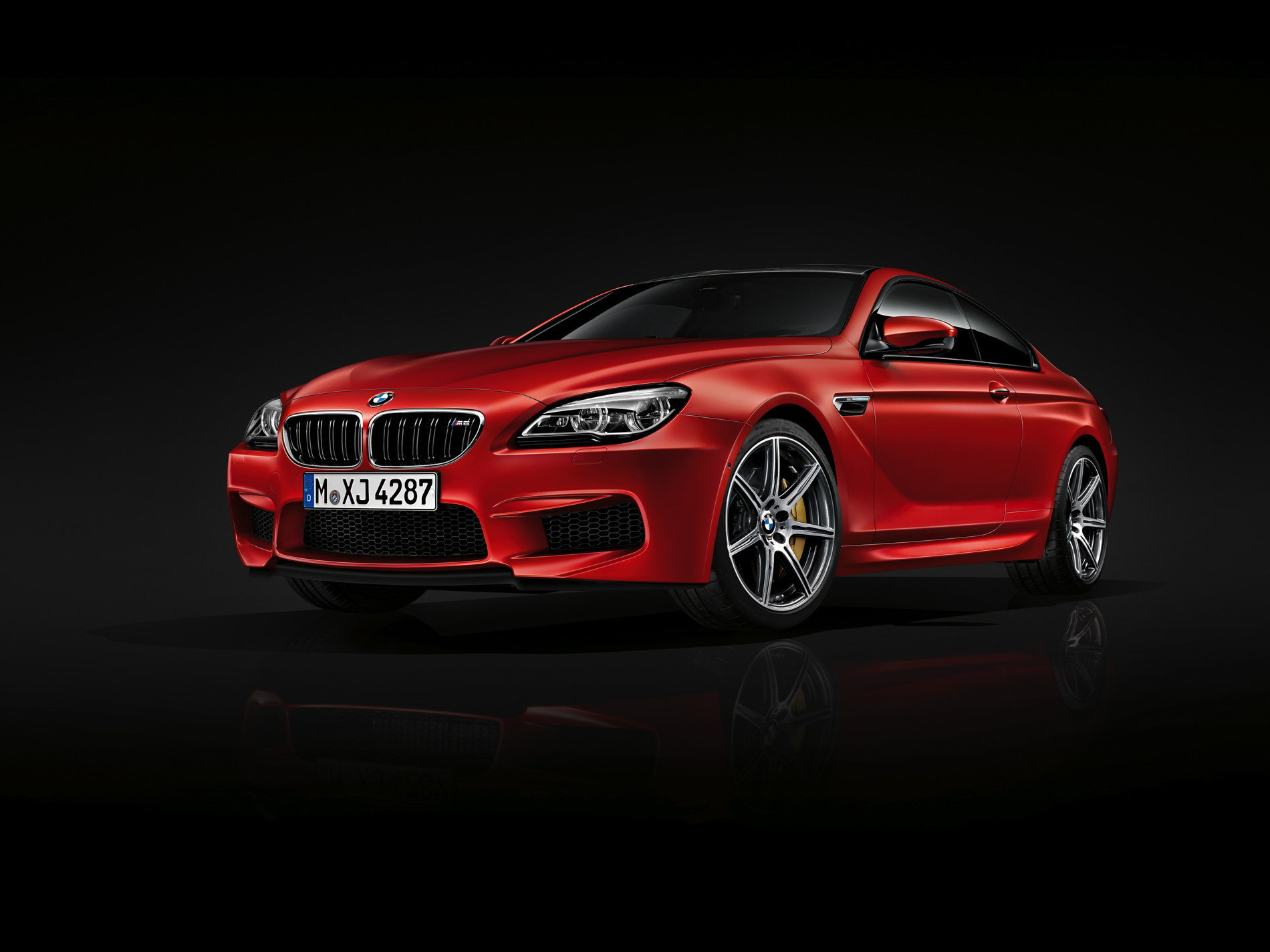 2015 bmw m6 competition package 600hp images 02