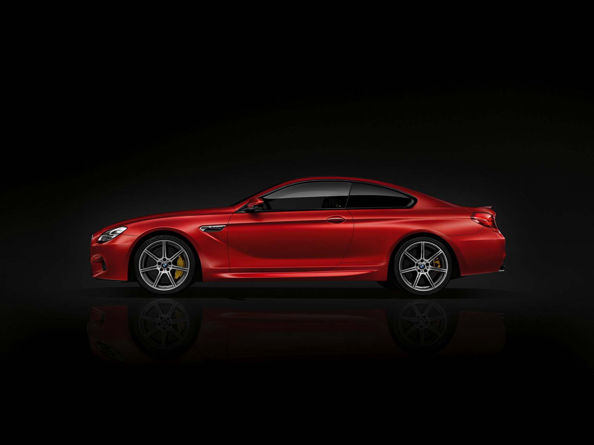 2015 bmw m6 competition package 600hp images 05