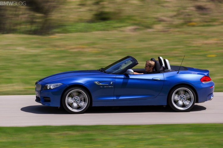 2015 bmw z4 estoril blue 1900x1200 images 60 750x500