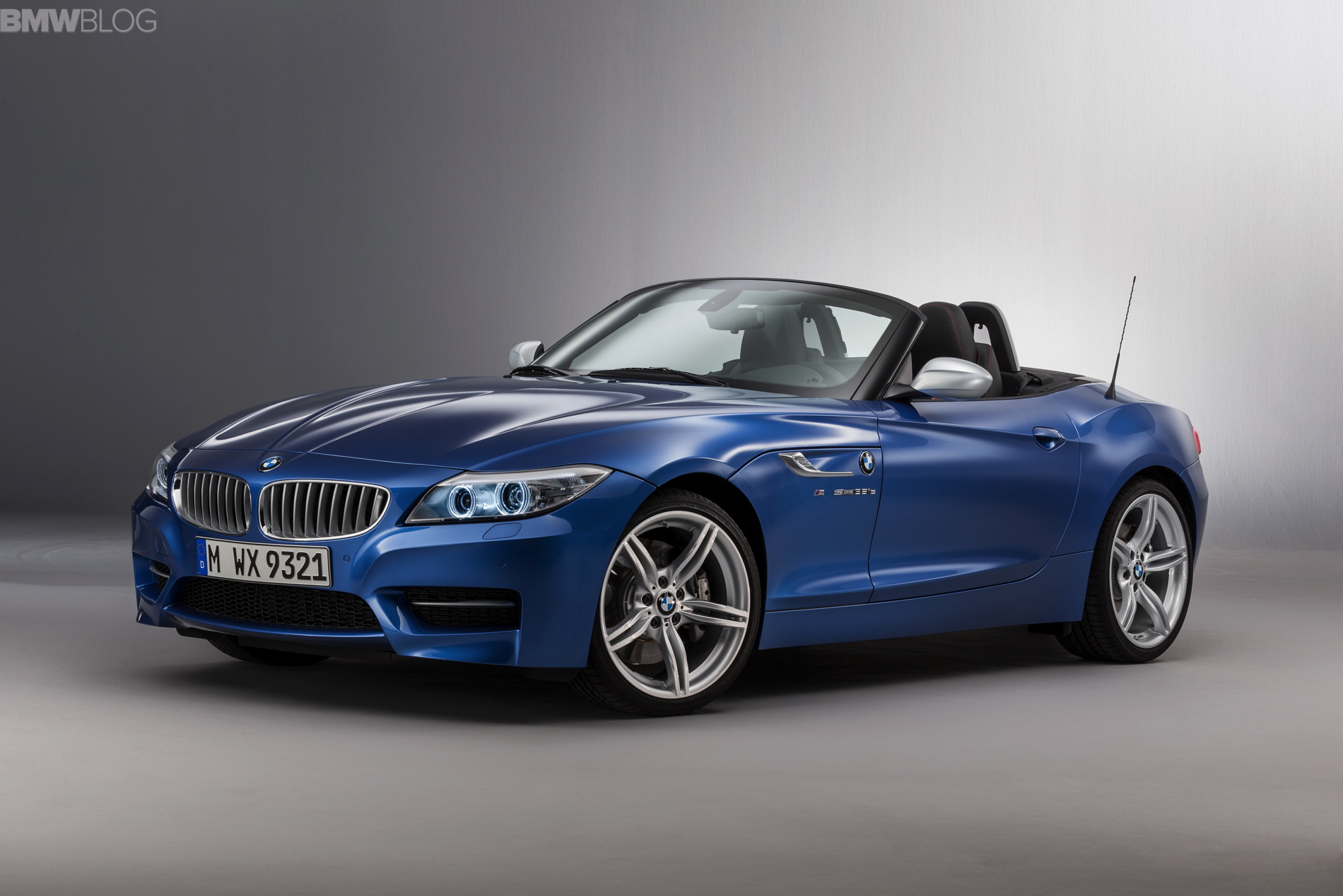 Bmw Model Upgrades For The Summer Of 2015