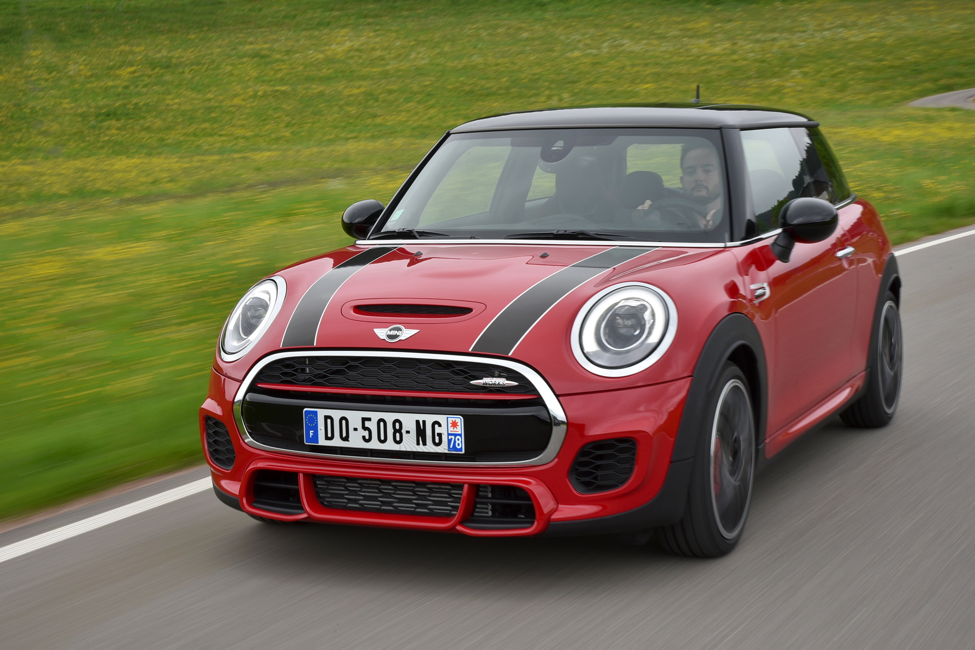Bmw I Series >> Could the MINI Cooper S be a cheap BMW alternative?