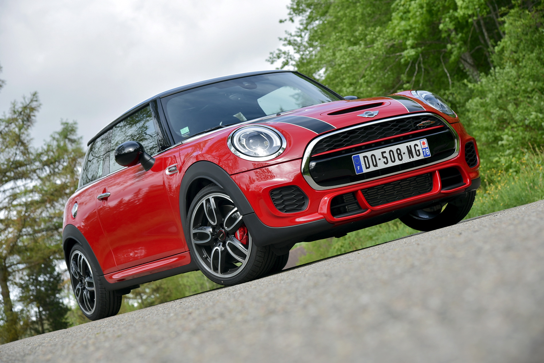 Could The Mini Cooper S Be A Cheap Bmw Alternative