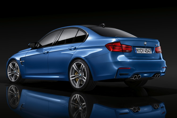 2016 bmw m3 facelift images 01 750x500