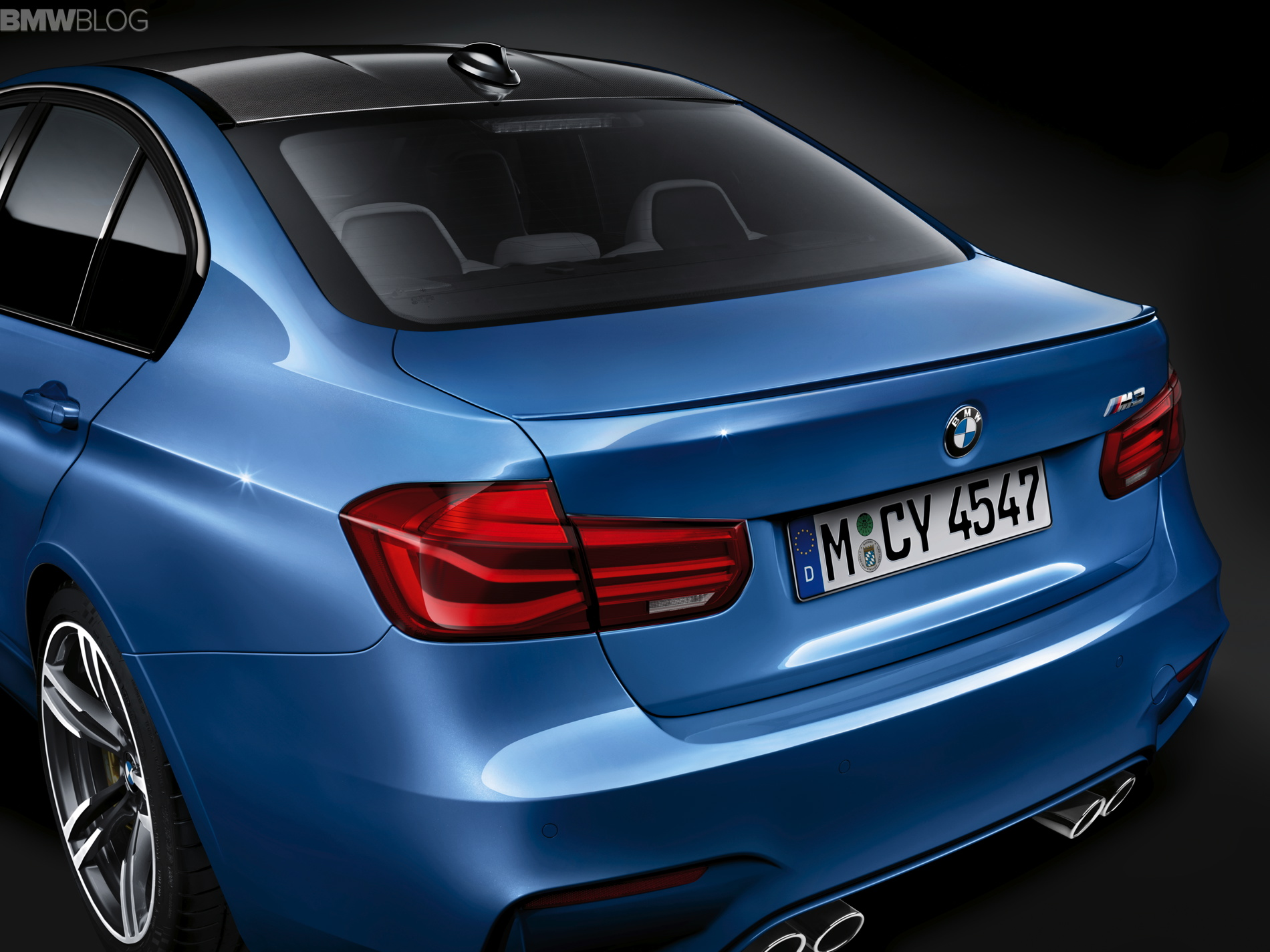 2016 bmw m3 facelift images 03