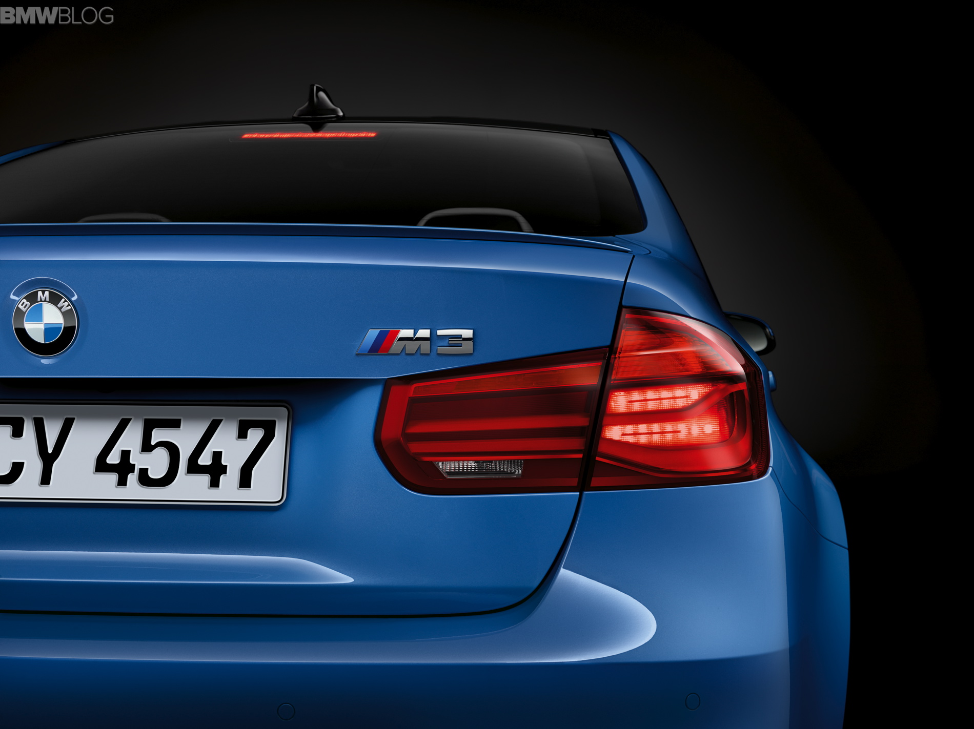 2016 bmw m3 facelift images 06