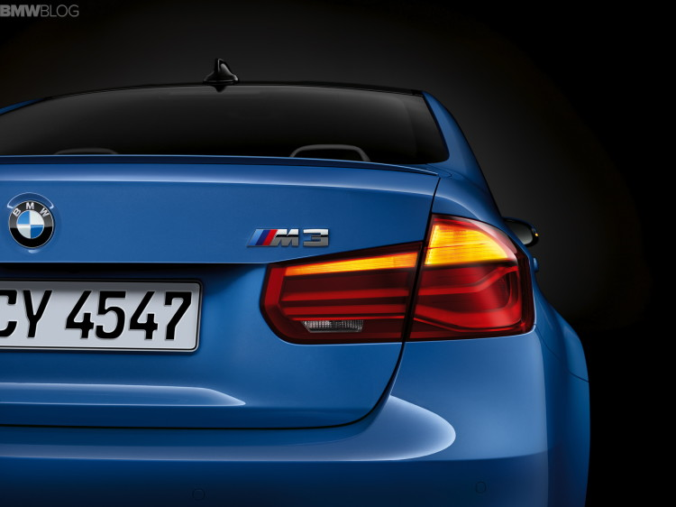2016 bmw m3 facelift images 07 750x562